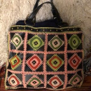 BCBGirls Hobo Bag